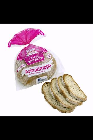 Porokylän Arinalimppu 300 g, gluteeniton
