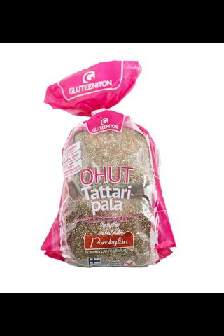 Porokylän Ohut Tattaripala 4 kpl/100 g,...