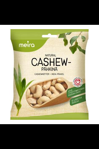 Cashewpähkinä 170g