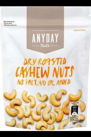 Cashew pähkinät 140g