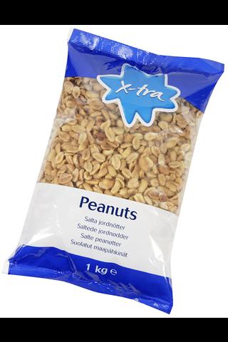 Suolapähkinöitä 1kg