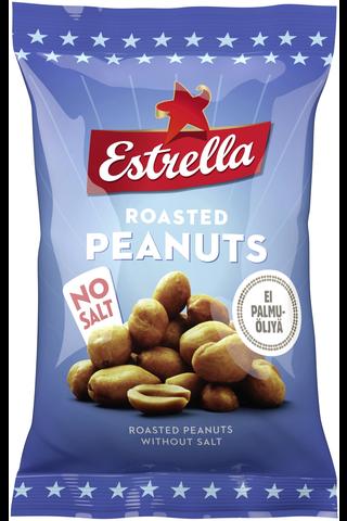 Roasted Peanut no salt
