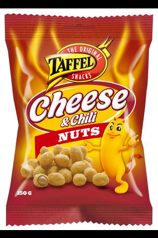 Cheese Chili pähkinä 150g