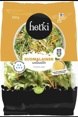 Fresh Hetki Suomalainen salaatti 150g