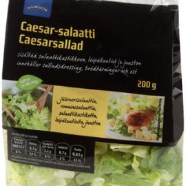 Rainbow 200g Caesar-salaatti