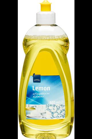 Astianpesuaine Lemon 500 ml
