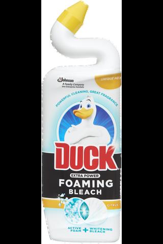 Duck 750ml Citrus vaahtoava & valkaiseva...