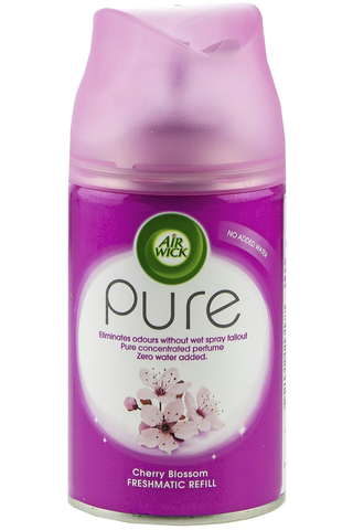 Air Wick Pure Cherry Blossom FM täyt 250ml