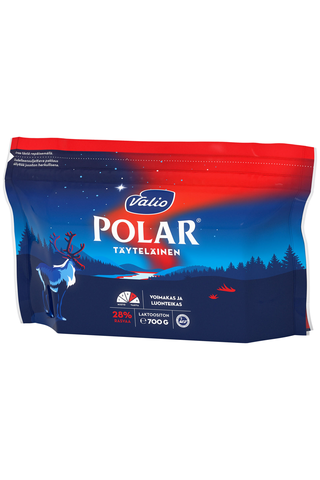 Valio Polar Täyteläinen e700 g