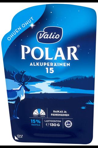 Valio Polar Alkuperäinen 15 % ohuen ohut...