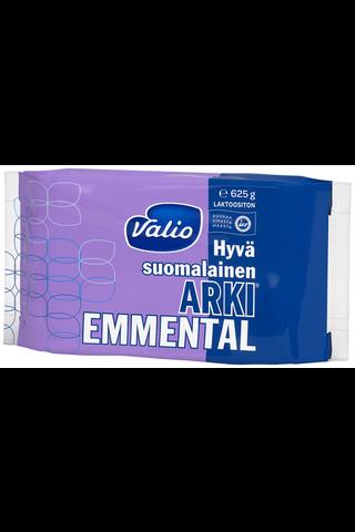 Valio Hyvä suomalainen Arki emmental e625...