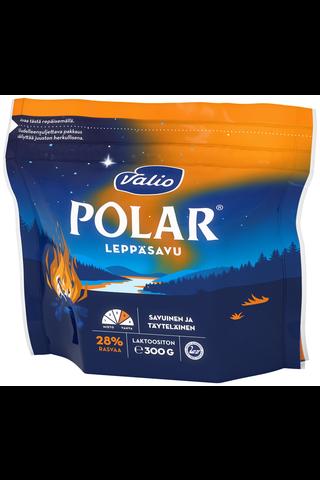 Valio Polar Leppäsavu e300 g