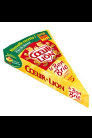 Coeur de Lion Brie pointe 200g