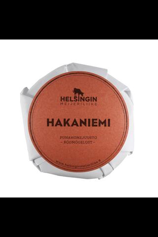 Helsingin Meijeriliike 160g Hakaniemi punahomejuusto