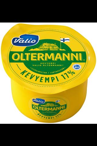 Valio Oltermanni 17 % e900 g
