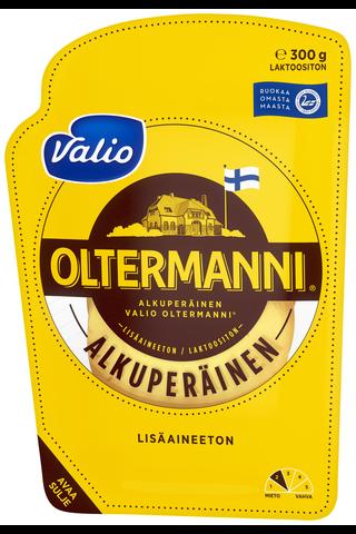 Valio Oltermanni e300 g viipale