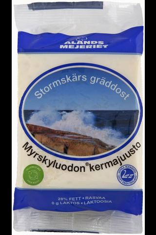 Myrskyluodon 350g kermajuusto