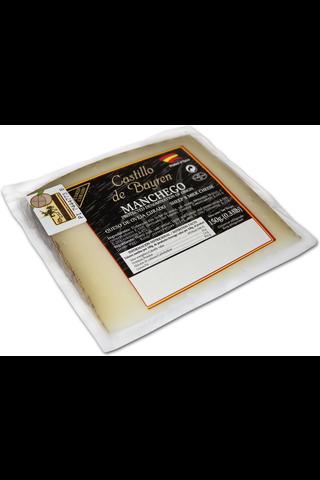 Castillo 150g Manchego Dop Cured juusto