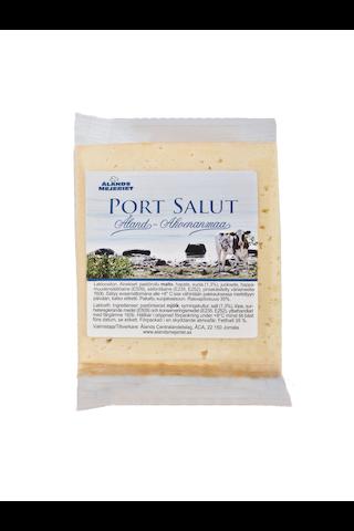 Ahvenanmaan Port Salut 400g juusto