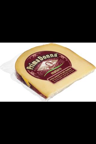 Prima Donna 180g Maturo juusto