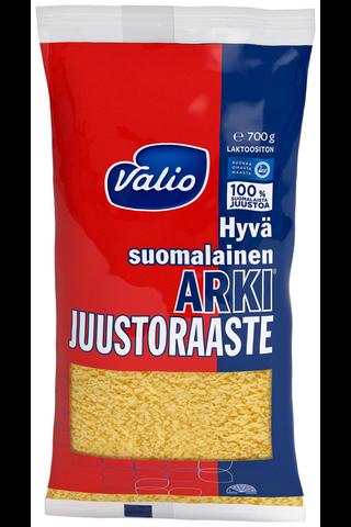 Valio Hyvä suomalainen Arki juustoraaste...