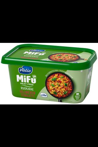 Valio MiFU 330 g ruokarae Välimeren tomaatti...