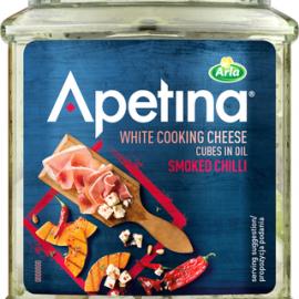 Apetina 265/150g välimerelliset juustokuutiot...