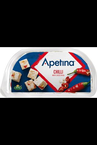 Apetina Snack 100/70g Chili ja välimerelllisiä...
