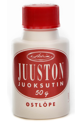 Åström 50g Juustonjuoksutin