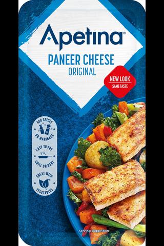 Apetina Paneer ruoanlaittojuusto 225 g