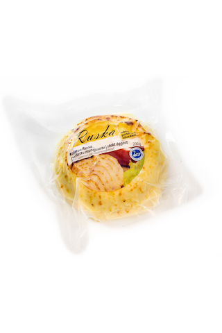 Kolatun Juustola 200g Ruska paistettu munajuusto