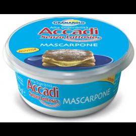 Mascarpone Lactose Free