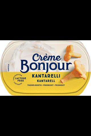 Crème Bonjour 200g Kantarelli tuorejuusto...