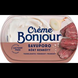 Crème Bonjour 200g Savuporo tuorejuusto...