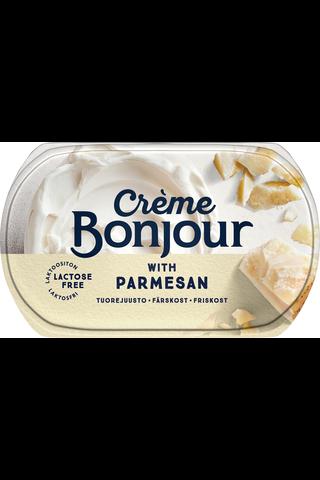 Crème Bonjour 200g Parmesan tuorejuusto...