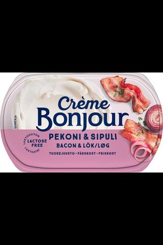Crème Bonjour 200g Pekoni & Sipuli...