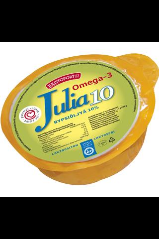 Juustoportti Julia rypsiöljyvalmiste 10...
