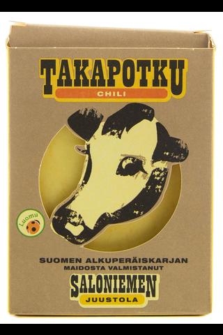 Takapotku Lehmänmaitogoud