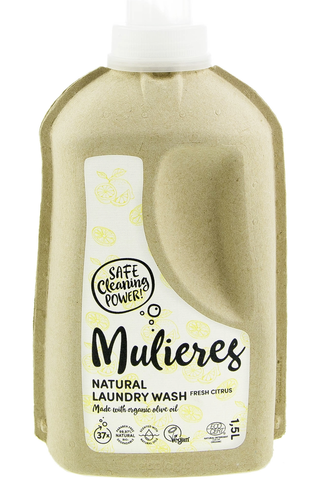 Mulieres 1,5l raikas sitrus pyykinpesugeeli