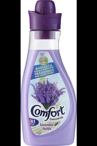 Comfort Huuhteluaine Lavender 750 ml
