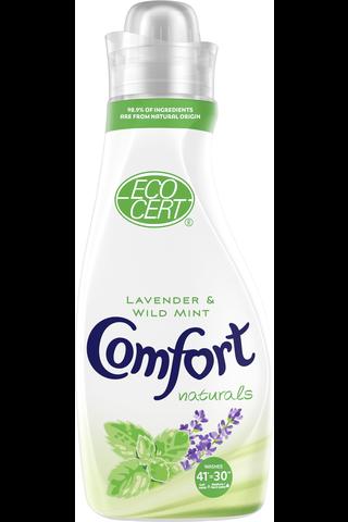Comfort Naturals Huuhteluaine Lavender &...