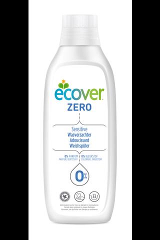 Ecover Zero 1l Huuhteluaine