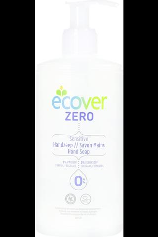 Ecover Zero 250ml käsisaippua