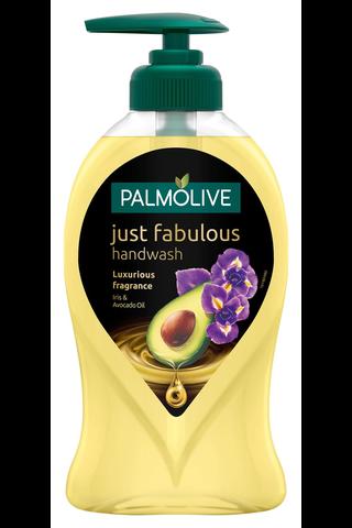 Palmolive Just Fabulous nestesaippua 250ml