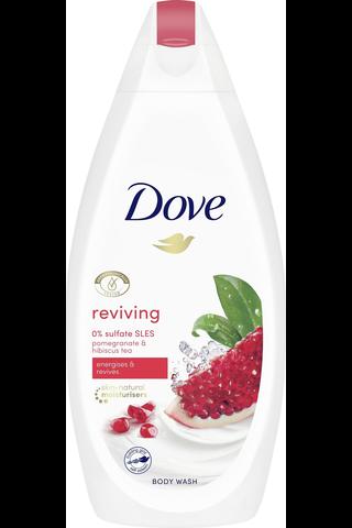 Dove Suihkusaippua Reviving 450 ML