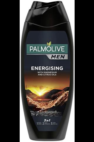 Palmolive Men Energising 3in1 suihkusaippua...