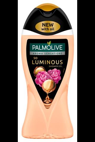 Palmolive Aroma Sensations So Luminous suihkusaippua...