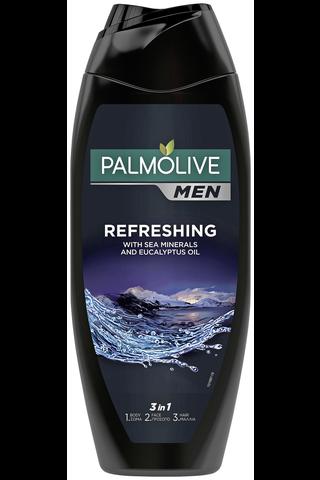 Palmolive Men Refreshing 3in1 suihkusaippua...