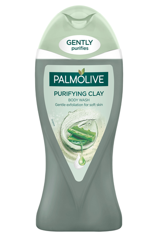 Palmolive Purifying Clay suihkusaippua 250ml
