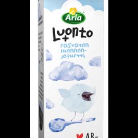 Arla Luonto+ AB 1 kg rasvaton laktoositon...
